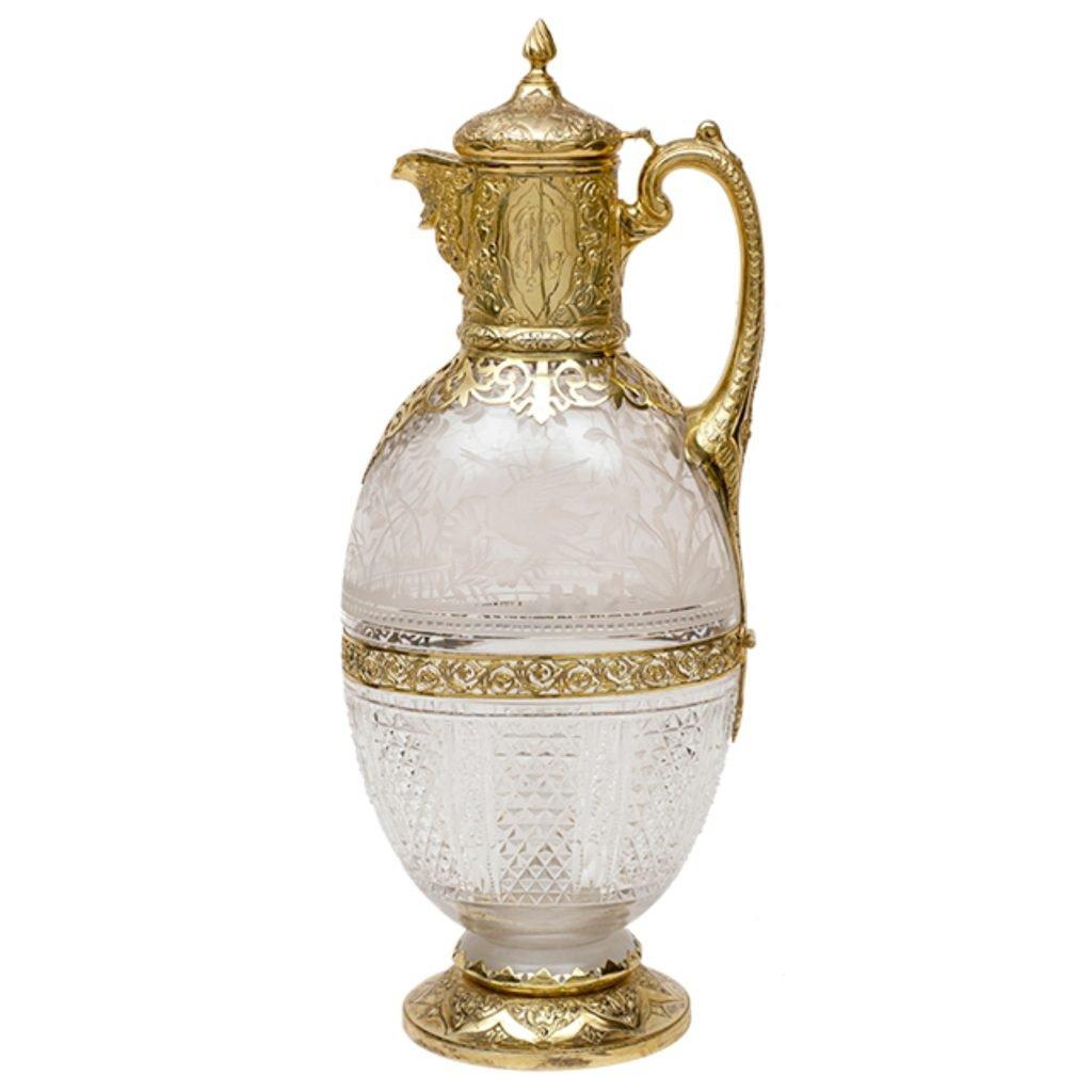 silver gilt